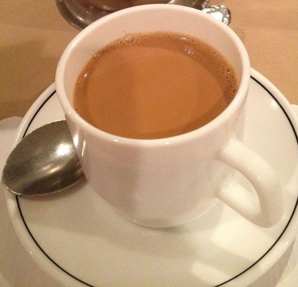 Chai Taste of India