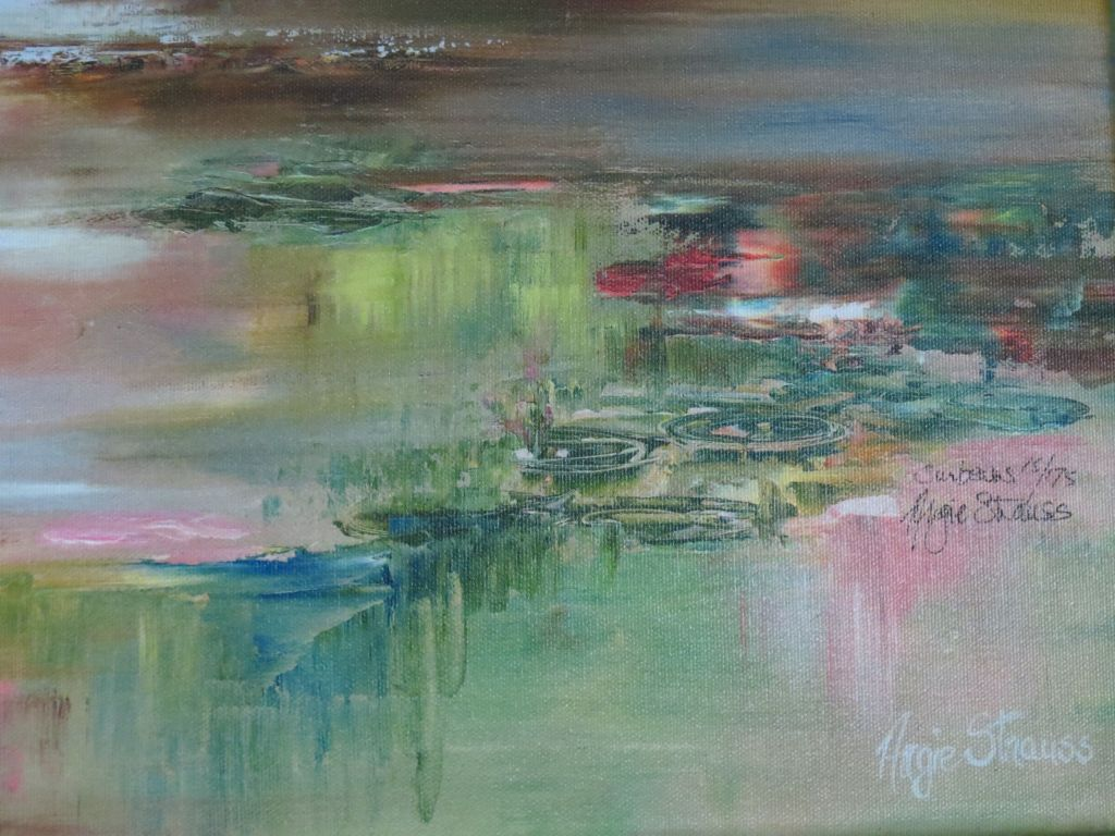 Angie Strauss Sunbeans 5